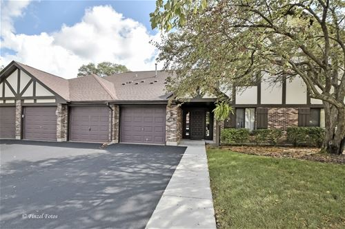 1015 Cottonwood Unit 2A, Wheeling, IL 60090