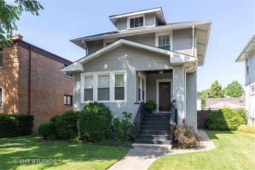 1157 S Oak Park, Oak Park, IL 60304