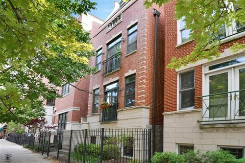 3839 N Southport Unit 2, Chicago, IL 60613 Lakeview