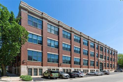 601 Linden Unit 121, Evanston, IL 60202