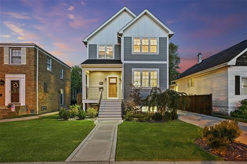 6449 N Nordica, Chicago, IL 60631 Norwood Park