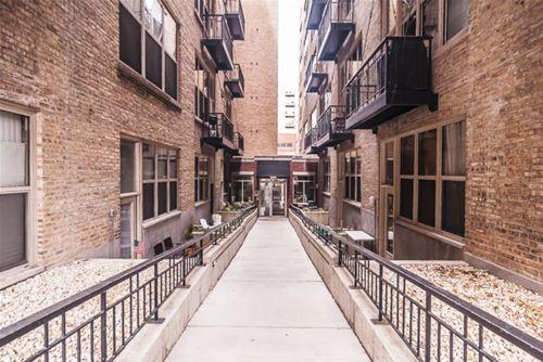 1500 W Monroe Unit 406, Chicago, IL 60607 West Loop