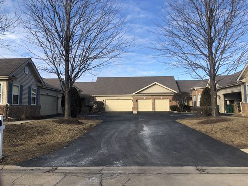 21312 W Conifer, Plainfield, IL 60544
