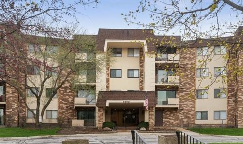 3350 N Carriageway Unit 407, Arlington Heights, IL 60004