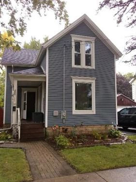 319 George, West Chicago, IL 60185