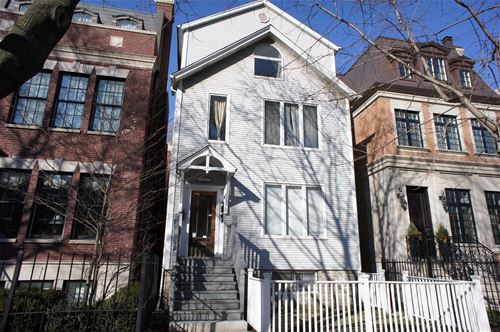 1024 W Altgeld, Chicago, IL 60614