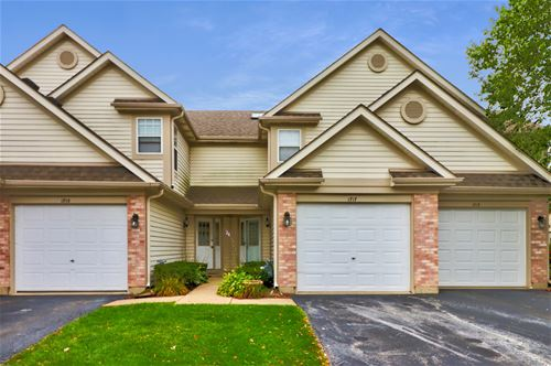 1717 Grove, Schaumburg, IL 60193