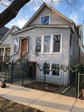 3506 W Mclean, Chicago, IL 60647 Logan Square