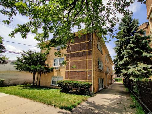 4416 N Harding Unit 7, Chicago, IL 60625 Albany Park