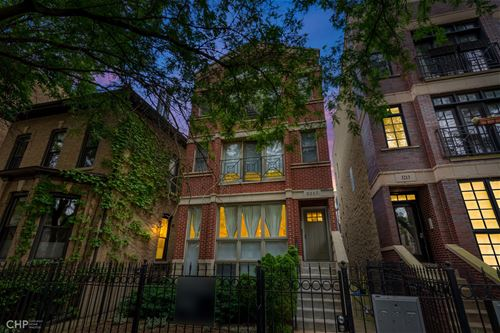3217 N Kenmore Unit 2, Chicago, IL 60657 Lakeview