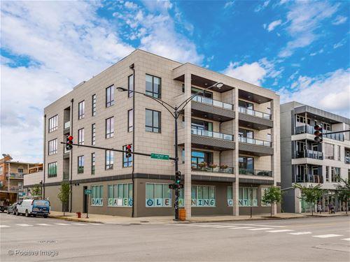 1801 W Chicago Unit 4S, Chicago, IL 60622 East Village