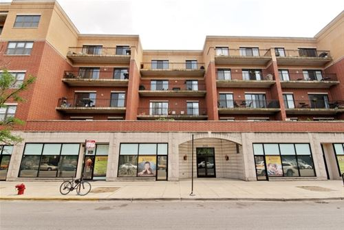 3125 W Fullerton Unit 203, Chicago, IL 60647