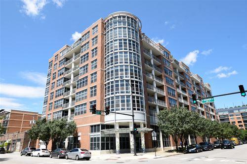 1200 W Monroe Unit 603, Chicago, IL 60607 West Loop