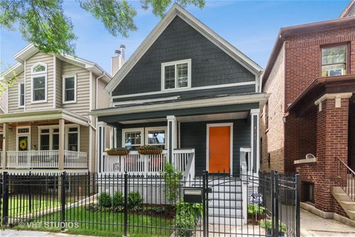 4944 N Seeley, Chicago, IL 60625 Ravenswood