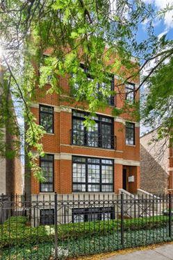 1505 W School Unit 3, Chicago, IL 60657