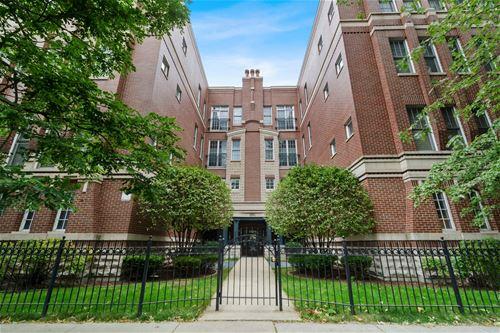 3845 N Ashland Unit 2E, Chicago, IL 60613 Lakeview
