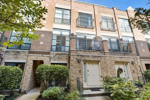 2501 N Wayne Unit 21, Chicago, IL 60614 Lincoln Park