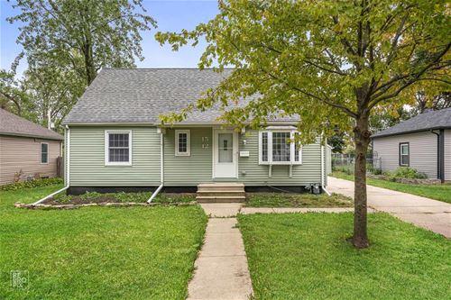 1512 Marquette, Joliet, IL 60435