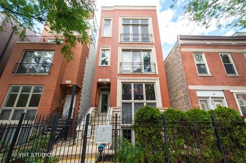 1920 W Diversey Unit 3, Chicago, IL 60614 Hamlin Park