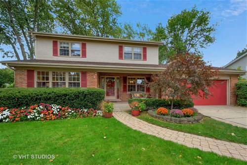 517 S Reuter, Arlington Heights, IL 60005
