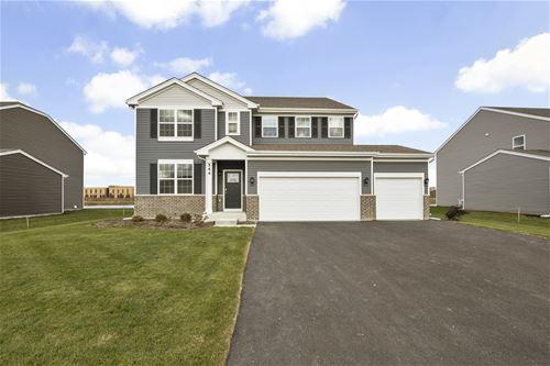 524 Colchester, Oswego, IL 60543