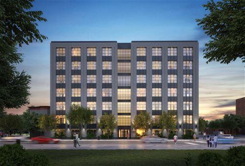 1400 W Monroe Unit 7D, Chicago, IL 60607 West Loop