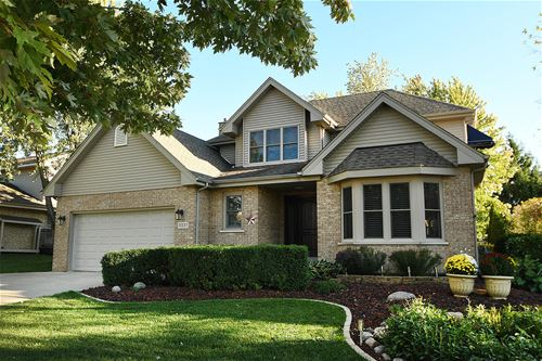11337 Exeter, Orland Park, IL 60467