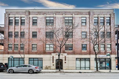 955 W Monroe Unit 2D, Chicago, IL 60607 West Loop