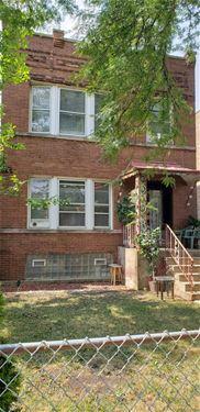 3934 N Sawyer, Chicago, IL 60618 Irving Park