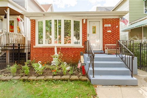5061 N Kimberly, Chicago, IL 60630 North Mayfair