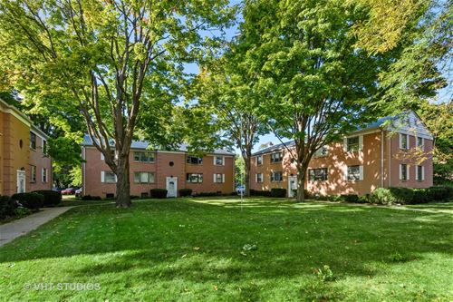 2546 Gross Point Unit 2W, Evanston, IL 60201