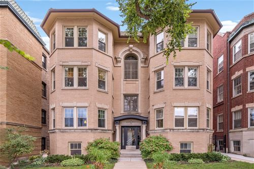 923 Forest Unit 2, Evanston, IL 60202