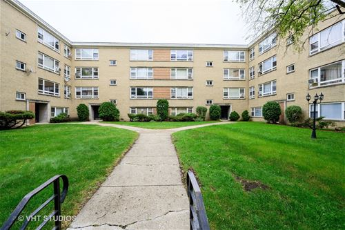 6115 N Seeley Unit 2, Chicago, IL 60659 West Ridge