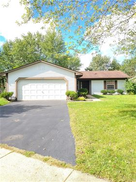 4480 Shorewood, Hoffman Estates, IL 60192