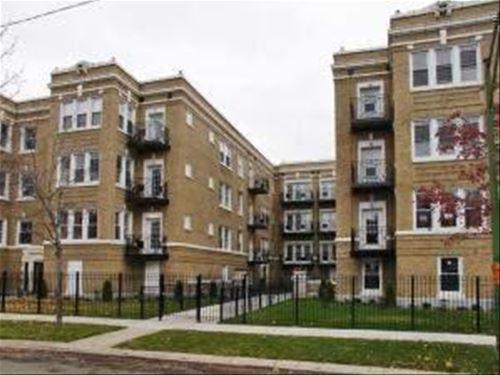 3536 W Ainslie Unit 2, Chicago, IL 60625 Albany Park
