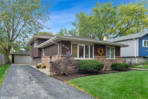 236 N Grace, Lombard, IL 60148