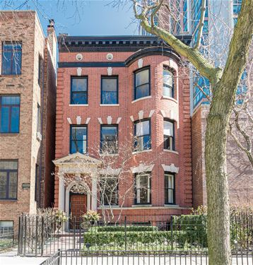 1347 N State, Chicago, IL 60610 Gold Coast