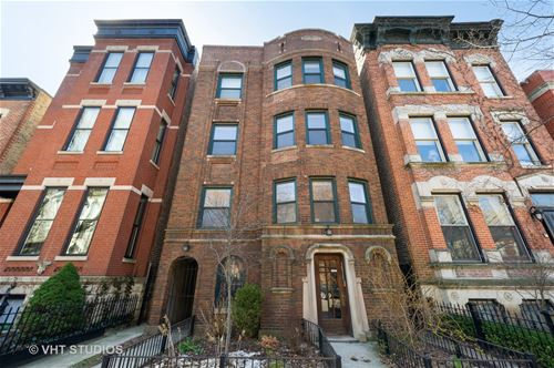 453 W Webster, Chicago, IL 60614