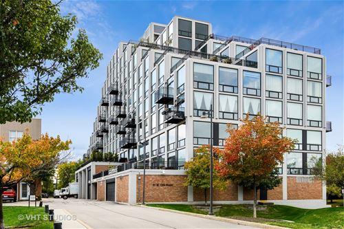 61 W 15th Unit 603, Chicago, IL 60605