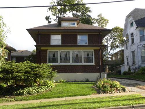 311 W Chicago, Elgin, IL 60123