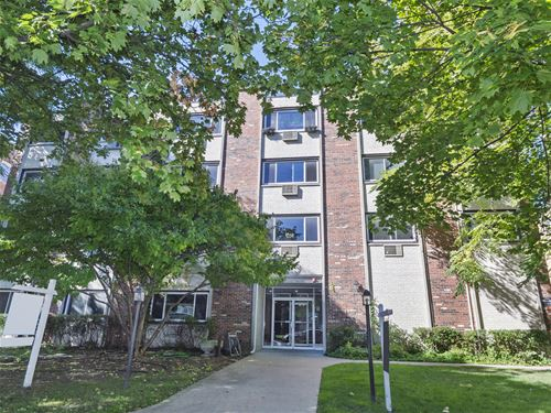 1234 Elmwood Unit 4A, Evanston, IL 60202