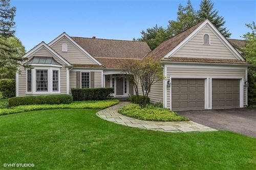 1875 W North Pond, Lake Forest, IL 60045
