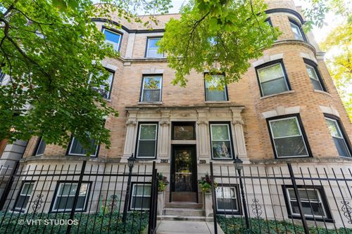 2003 N Howe Unit 3N, Chicago, IL 60614 Lincoln Park