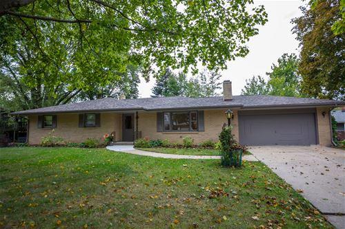 5027 Potomac, Rockford, IL 61107
