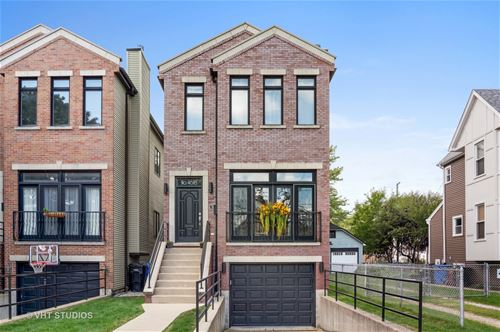 4618 N Kilbourn, Chicago, IL 60630 Mayfair
