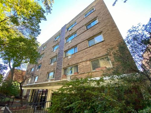 1415 W Lunt Unit 309, Chicago, IL 60626 Rogers Park