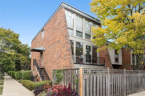 558 W Armitage Unit A2, Chicago, IL 60614 Lincoln Park
