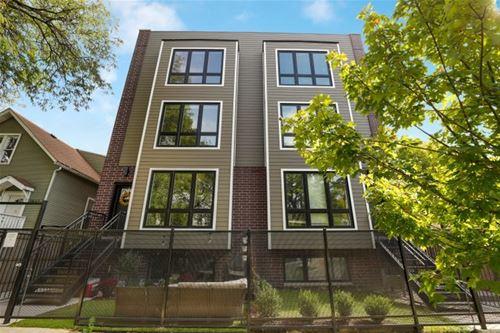 1819 N St Louis Unit 2FS, Chicago, IL 60647 Logan Square