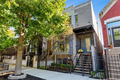 1625 N Hermitage, Chicago, IL 60622
