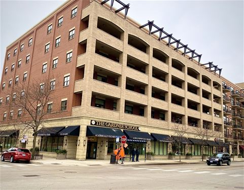 1301 W Madison Unit 506, Chicago, IL 60607 West Loop